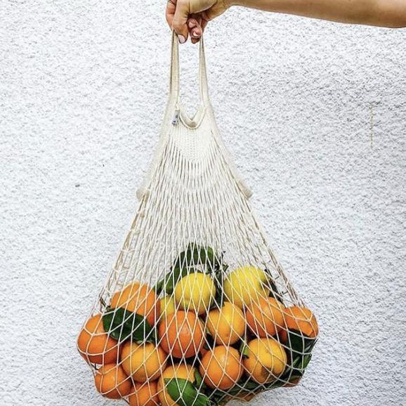 oranges à jus en filet