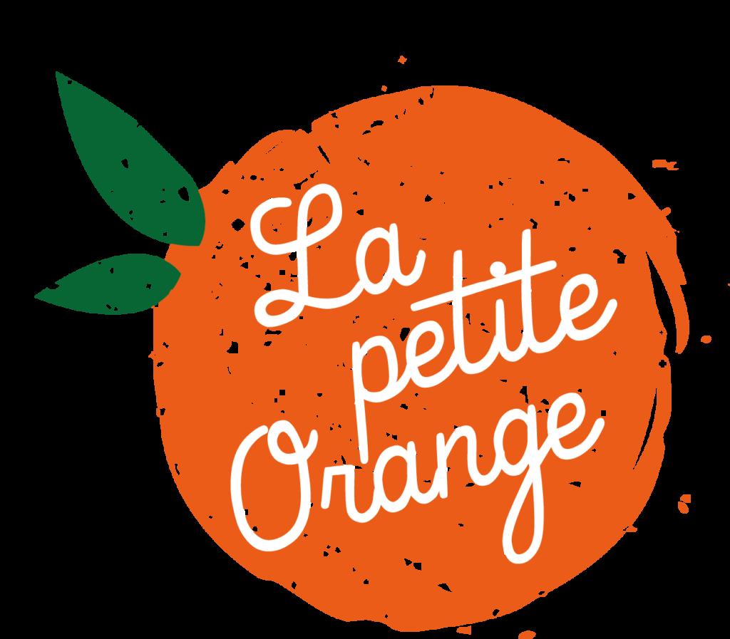 logo de l'entreprise La Petite Orange