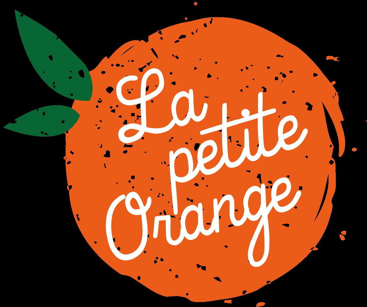 La petite Orange